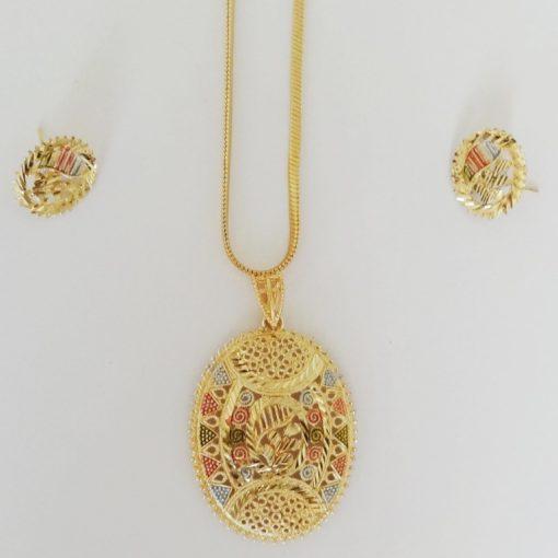 Pendant Jewellery