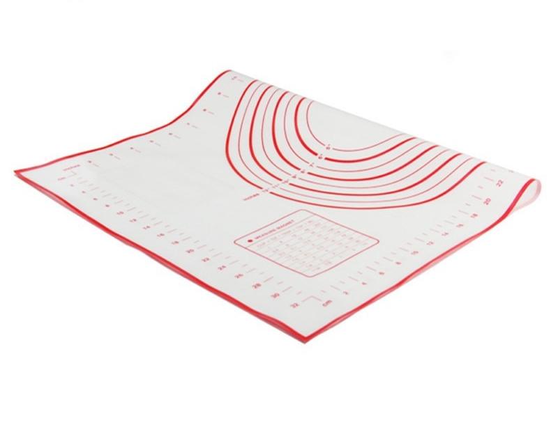 Rolling Kneading Silicone Surface Baking Sheet